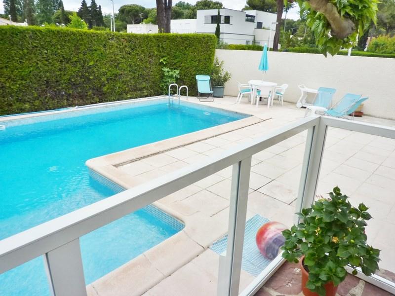 Location de vacances Villa La Grande-Motte 34280