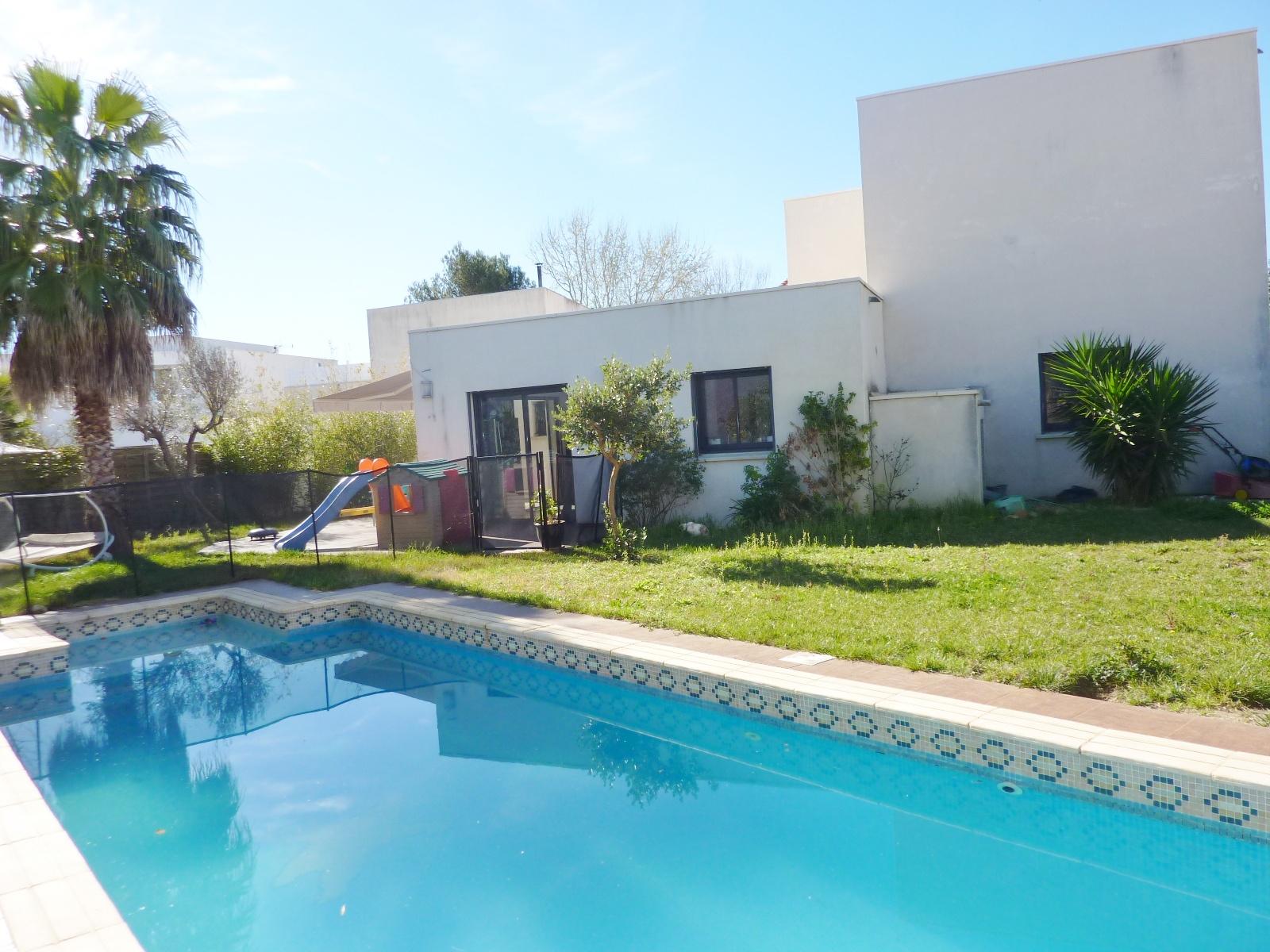 Offres de vente Villa La Grande-Motte 34280