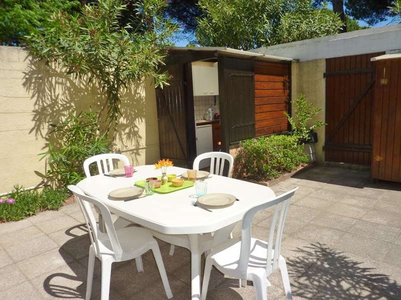 Location de vacances Appartement La Grande-Motte 34280