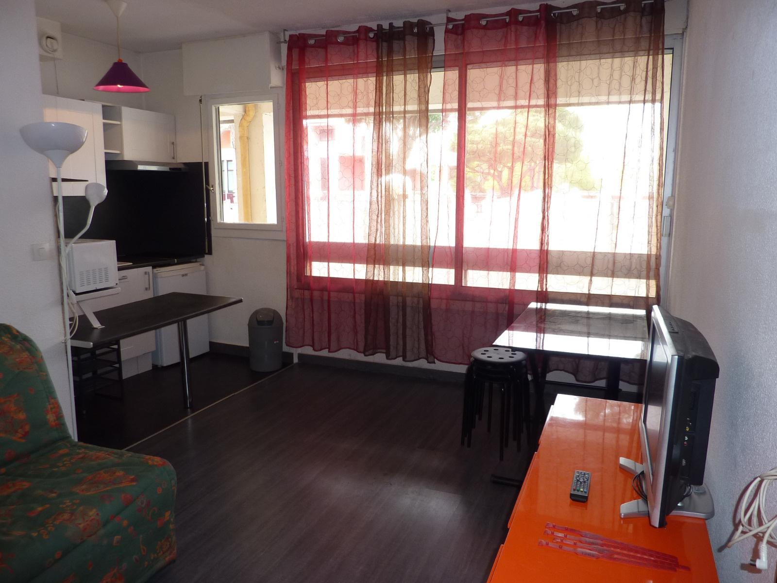 Offres de location Studio La Grande-Motte 34280